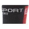 Compressport Racing Winter Bike V2.1 Socks Black